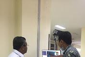 Antisipasi Virus Corona, Ombudsman Aceh Sidak Bandara Sultan Iskandar Muda