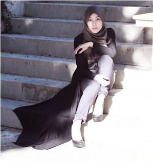 Maysaa-kimono
