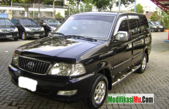 Harga Jual Toyota Kijang Kapsul Hitam - Perbandingan Kijang LGX Diesel Vs Isuzu Panther Kapsul Mending Pilih Mana
