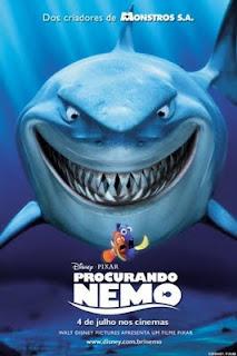 Procurando Nemo