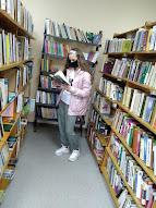 Подборка книг бібліотека-філія №4 фото
