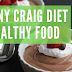 Jenny Craig Diet Healthy Food