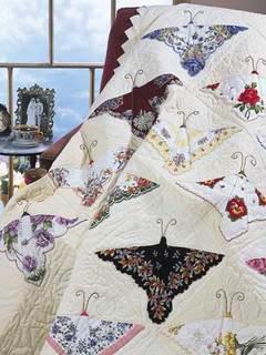 Dishfunctional Designs Vintage Handkerchiefs  Scarves