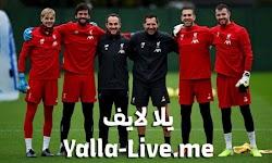 رسميا فريق ليفربول يعلن تجديد تعاقد مع حارس مرمى الفريق
