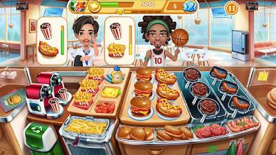 تحميل Cooking City للاندرويد, لعبة Cooking City للاندرويد, لعبة Cooking City مهكرة, لعبة Cooking City للاندرويد مهكرة