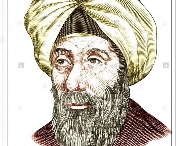 ilmuwan muslim hebat