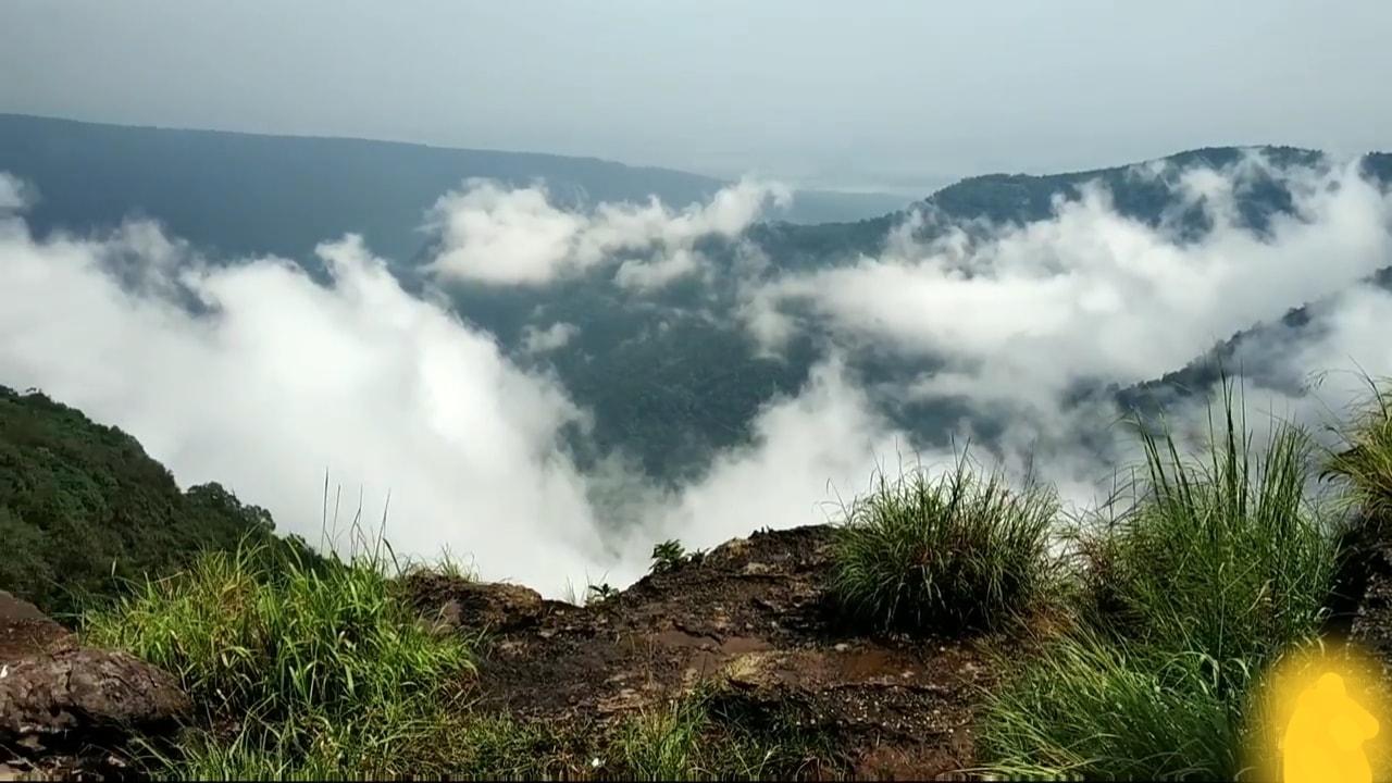 Cherrapunji eco park
