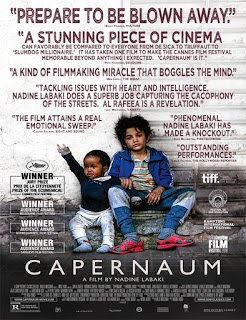Capharnaüm (2018) | DVDRip Latino HD GoogleDrive 1 Link