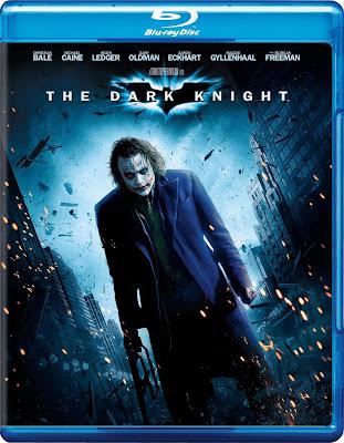 Filme Batman: O Cavaleiro das Trevas Dual Áudio 2008 – BluRay Remux 1080p