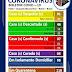 PIATÃ-BA: BOLETIM INFORMATIVO SOBRE O CORONAVÍRUS ( 15/06/2020 )