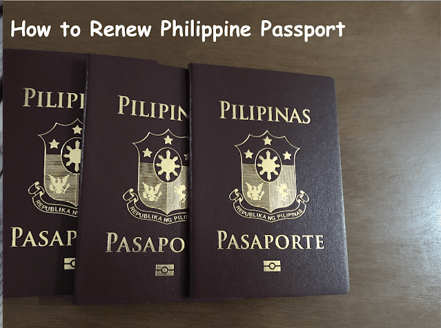 how-to-renew-philippine-passport