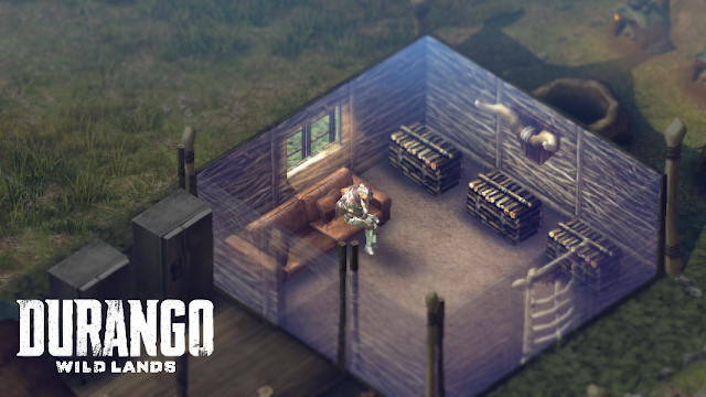 Daftar Macam-Macam Buff Makanan Di Game Durango Wild Lands - CatatanDroid