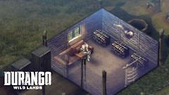 Daftar 6 Macam Buff Makanan Di Game Durango Wild Lands