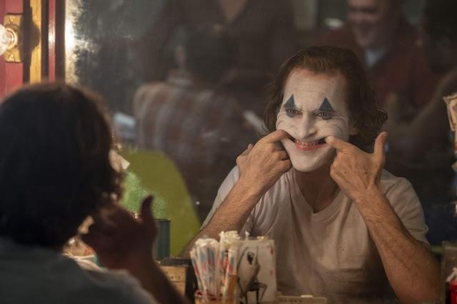 Joker – Recenze