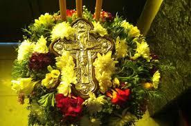 Κυριακή της Σταυροπροσκυνήσεως: Τι γιορτάζει η Εκκλησία μας αύριο 31 Μαρτίου.