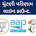 LIVE ELECTION RESULT : https://sec-poll.guj.nic.in/Result_NPE_District.aspx