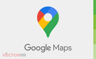Google Maps New 2020 Logo - Download Vector File CDR (CorelDraw)