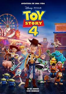 Toy Story 4 Dublado Online