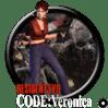 تحميل لعبة Resident Evil-Code Veronica-X لمحاكيات ps2