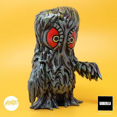 Hedorah Smog Monster Variant Vinyl Figure by Mondo