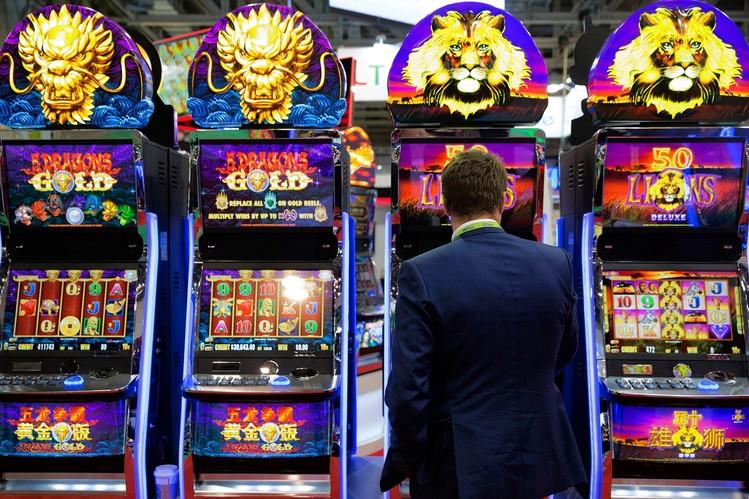 Artikel Judi Slot Online Yang Bisa Meraih Keuntungan Besar