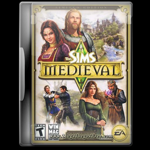 Los Sims Medieval Full Español
