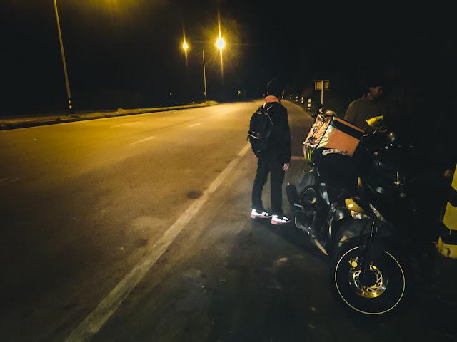 ทริป กรุงเทพฯ - เชียงคาน ด้วยรถมอเตอร์ไซค์ 3 วัน 2คืน