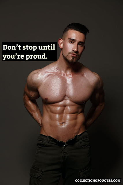 fitness motivational quotes with pictures