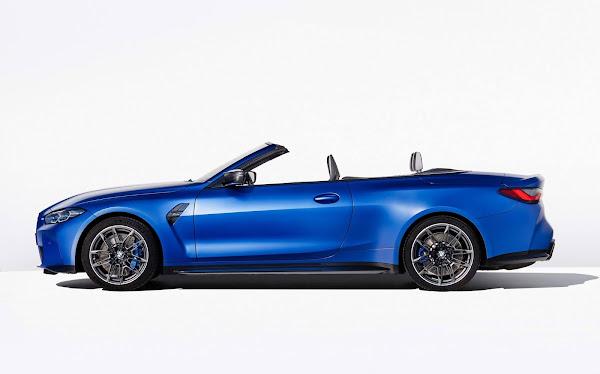 BMW M4 xDrive Conversível 2022