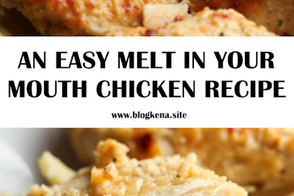 MIYM CHICKEN – AN EASY MELT IN YOUR MOUTH CHICKEN RECIPE