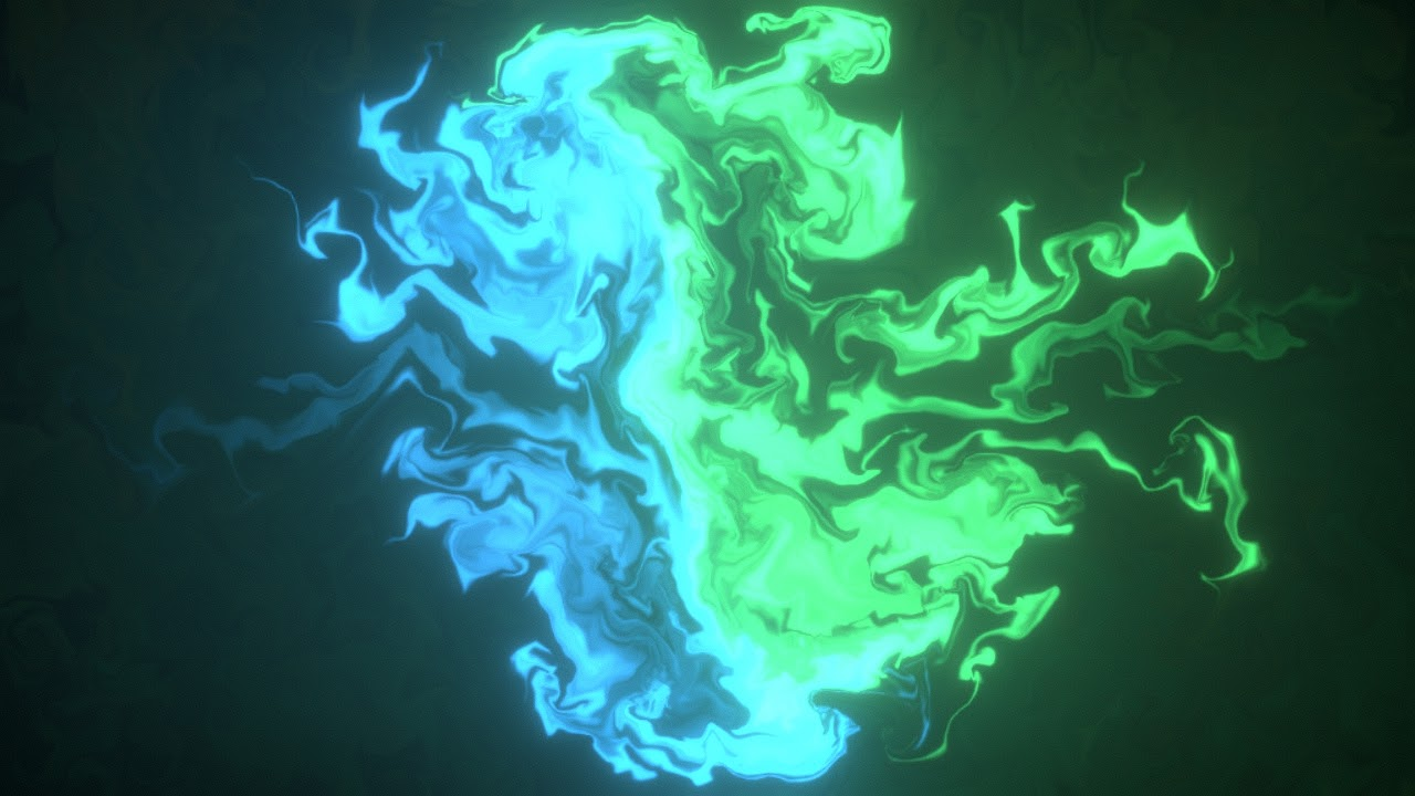 Abstract Fluid Fire Background for free - Background:12