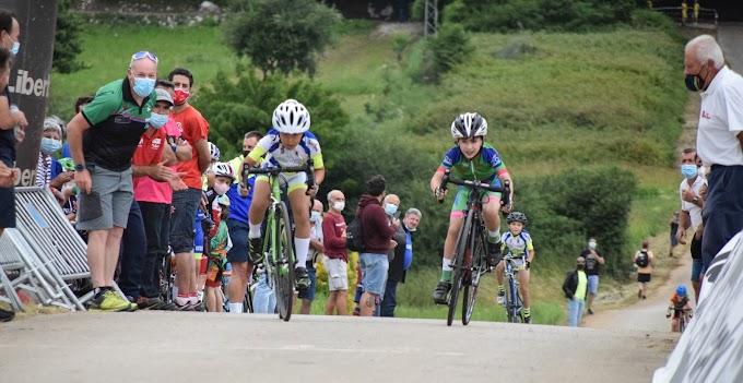 Las fotos del Campeonato de Cantabria de Escuelas en Escobedo 2021- Fotos Luis Valle