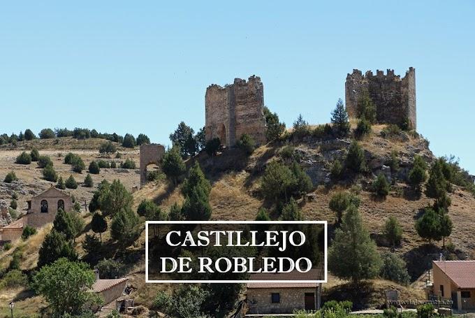 Qué ver en Castillejo de Robledo, Soria