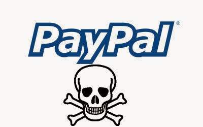 How to Easily Hack PayPal Accounts