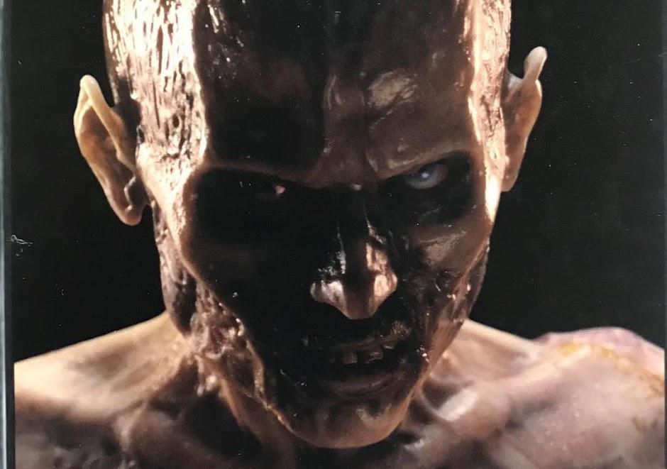 """Testes de maquiagem revelam os monstros do """"Eu Sou A Lenda"""" cancelado de Ridley Scott"""