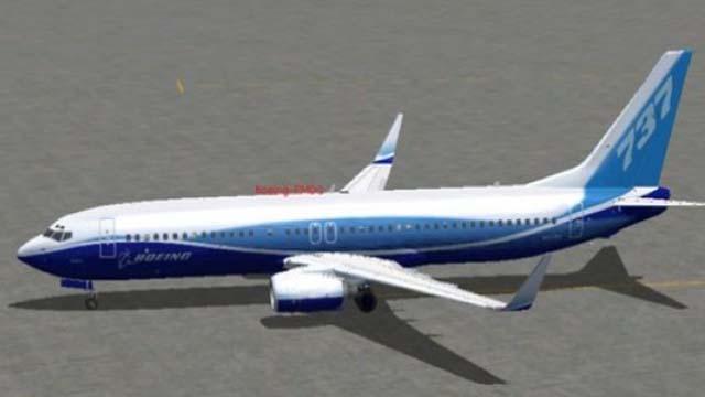 Kemenhub Inspeksi Seluruh Boeing Seri 737 Classics