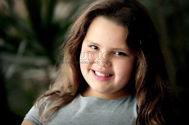 fotografos de crianças