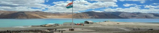 Ladakh Standoff: Govt Says Disengagement With China Now Complete In Gogra Heights