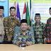 Kunjungan Dekan Fakultas Tarbiyah dan Keguruan UIN SUSKA Riau ke Pesantren Teknologi Riau