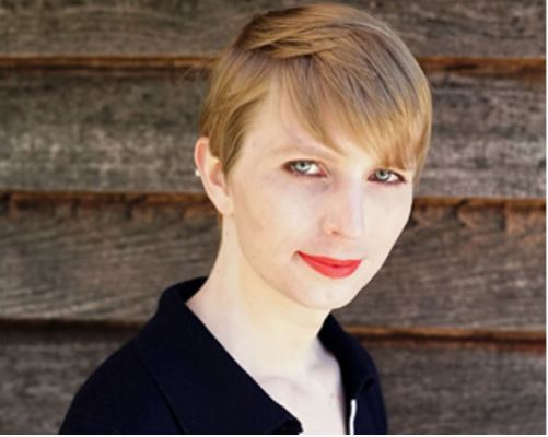 Ex-American soldier, Chelsea Manning, barred from entering Canada