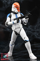 Star Wars Black Series 332nd Ahsoka's Clone Trooper 25