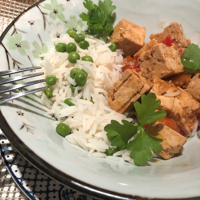 Veganuary recipes, vegan recipes, Chez Maximka