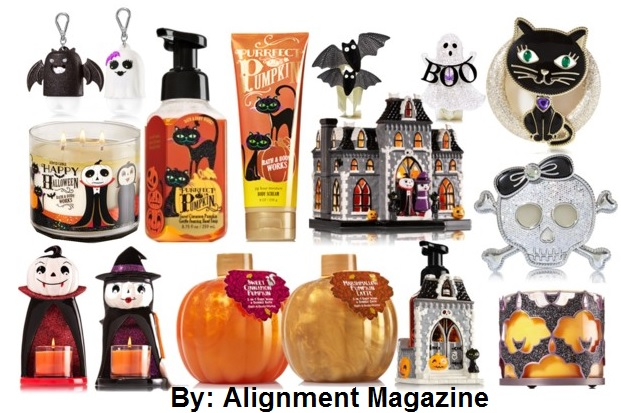 happy halloween sweet cinnamon pumpkin 3 wick candle 2250 buy 4 bath body works gentle foaming hand soap purrfect pumpkin 2016 1120 buy