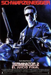 descargar Terminator 2: El Juicio Final (1991)
