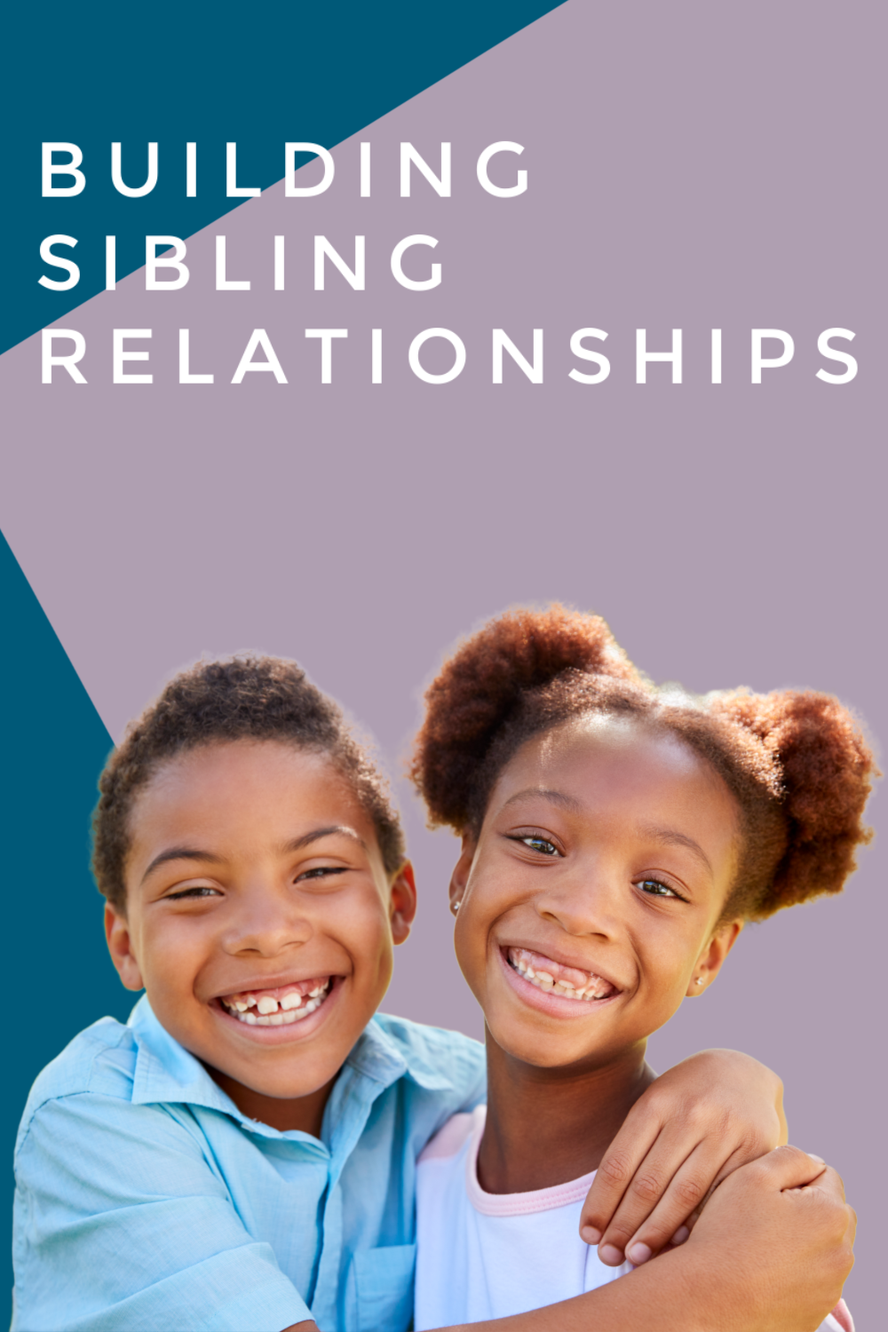 In this Montessori parenting advice podcast, we break down Nurturing sibling relationships and dealing with sibling conflicts. Peaceful solutions to welcoming a new baby and solutions for dealing with conflict between older kids.