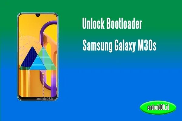Unlock Bootloader Samsung Galaxy M30s