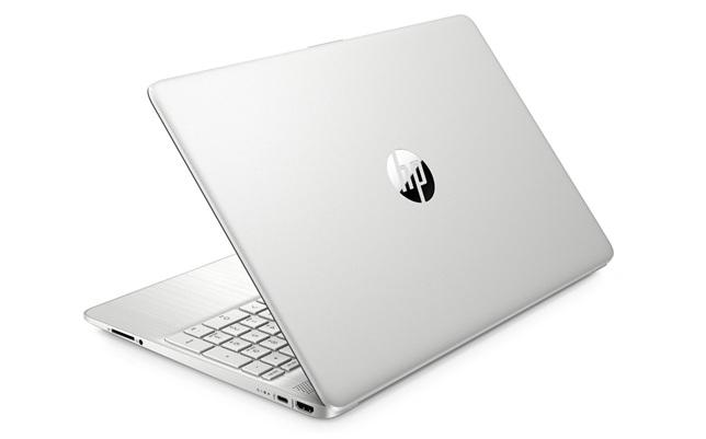HP 15s-fq2002ns: portátil Core i5 con disco SSD de 1 TB y entrada USB-C