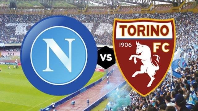 مشاهدة مباراة نابولي وتورينو بث مباشر
