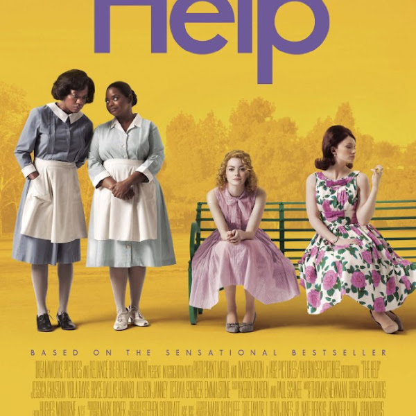 THE HELP (film) was a masterpiece that boasted a magnificent ensemble of leading ladies