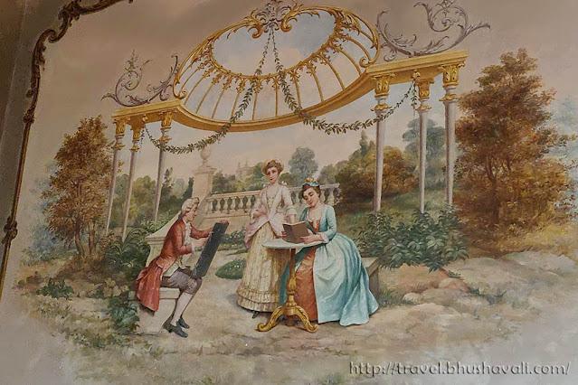 Quinta de Regaleira palace